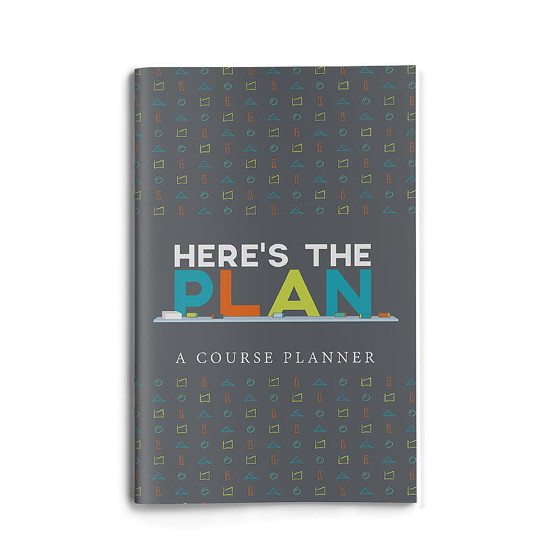 course planner