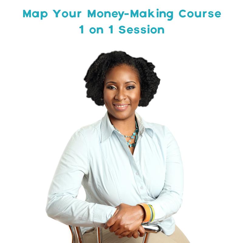 Map Your Course Idea Workbook
